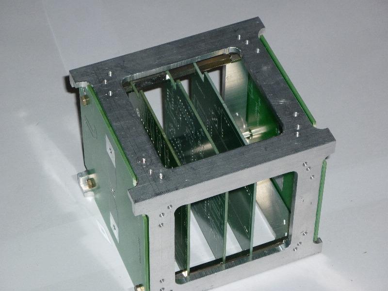 CubeSat Kits