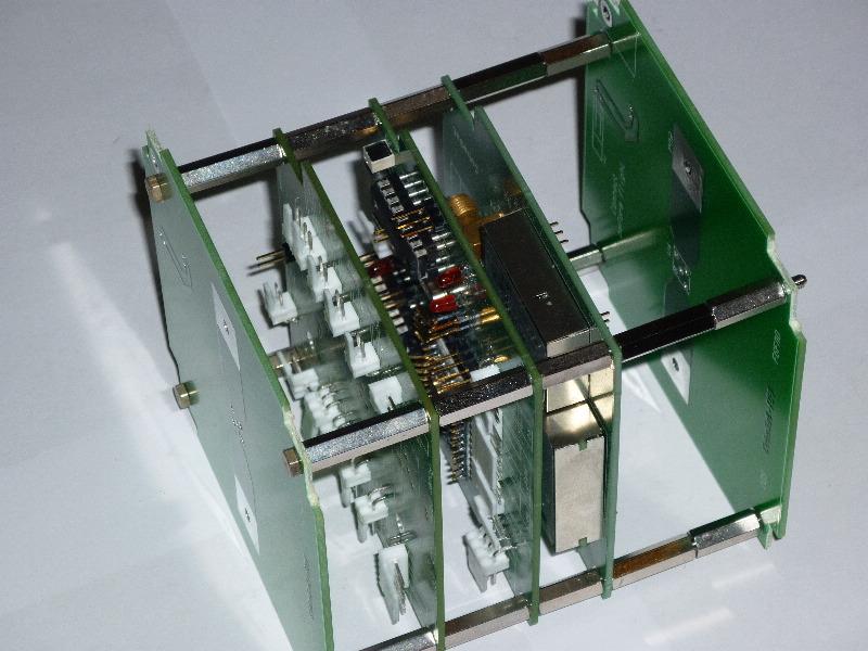 IOS Cubesat