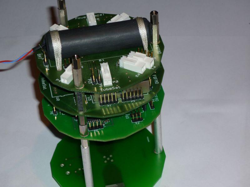 TubeSat Kits